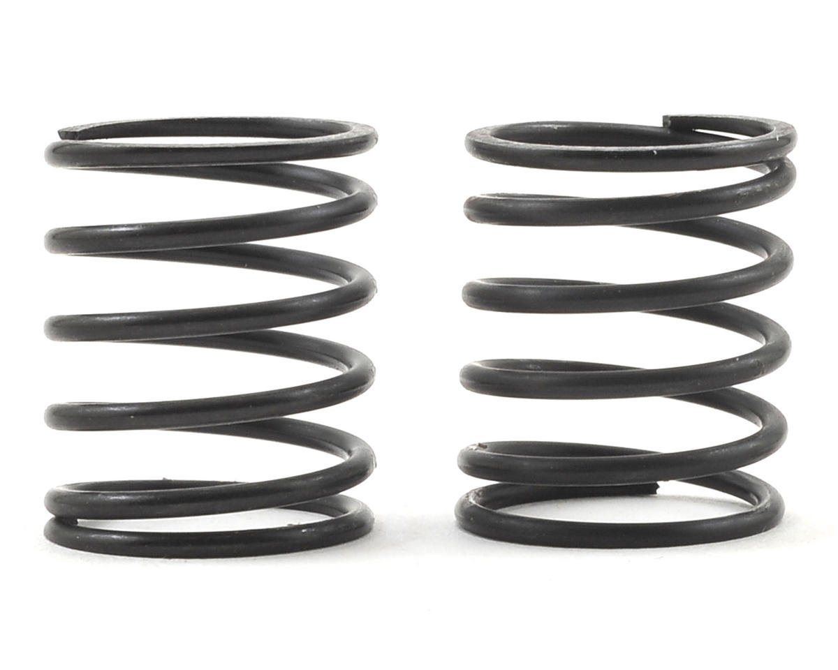 Team Associated TC7.1 Factory Team Springs (2) (White - 13.9lb) (Short)