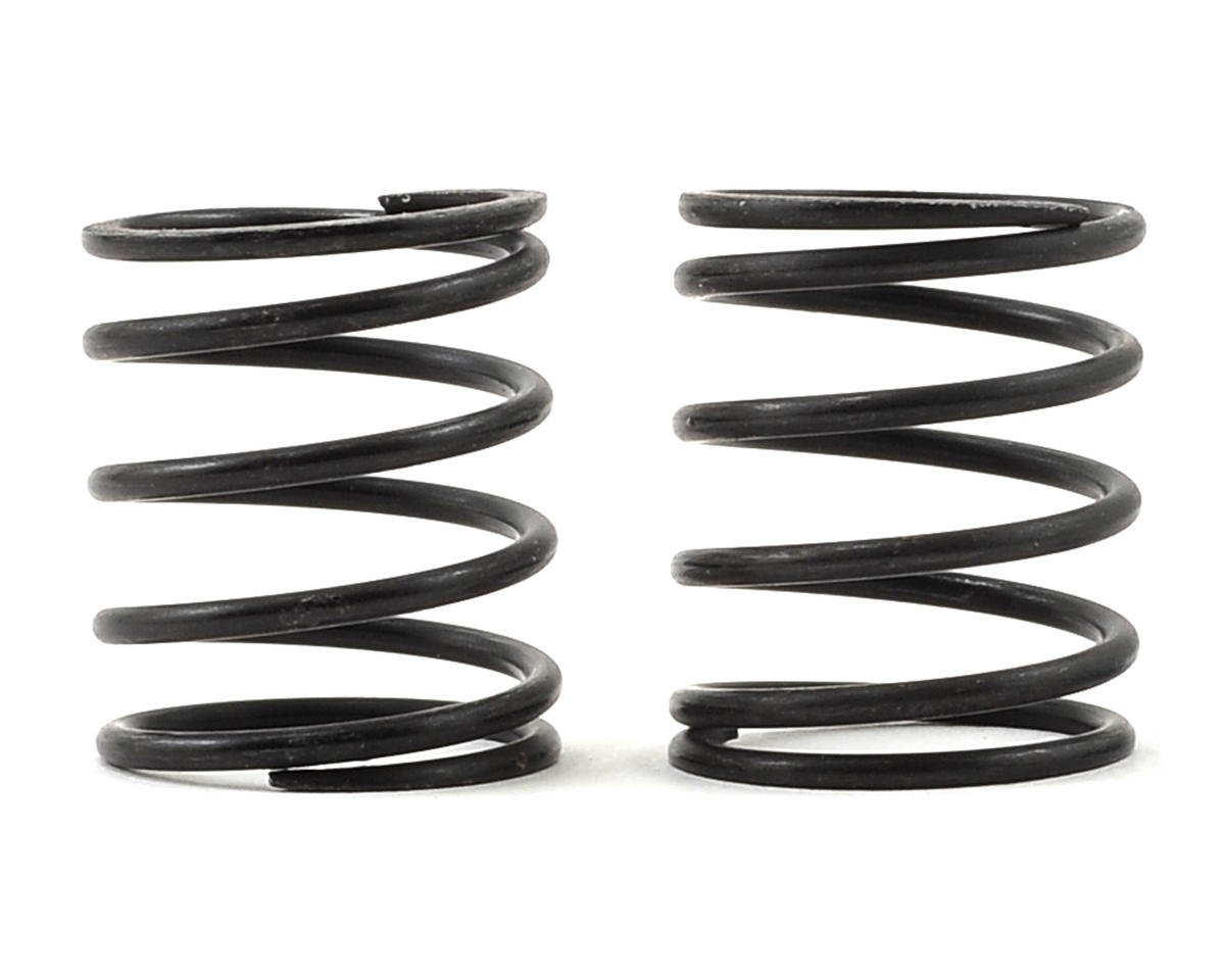 TC7.1 Short Factory Team Springs (Blue - 15.8lb) by Team Associated