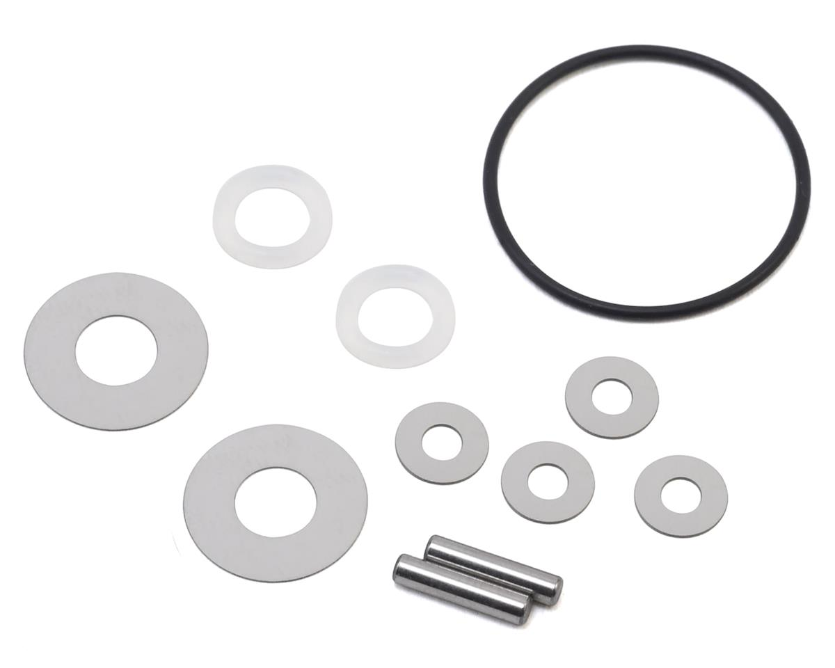 TC7.2 Gear Differential Rebuild Kit by Team Associated