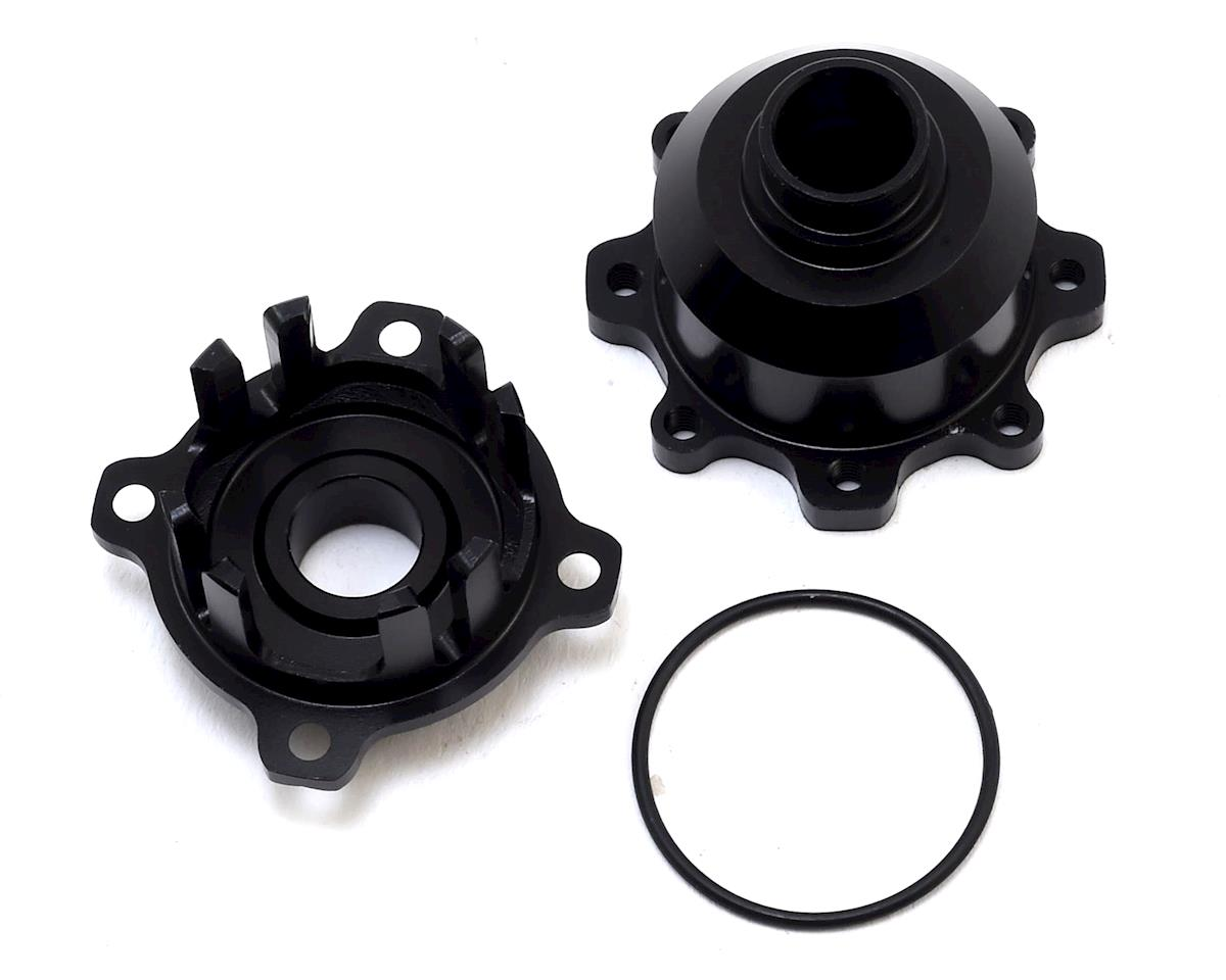 Team Associated TC7.2 Gear Differential Case