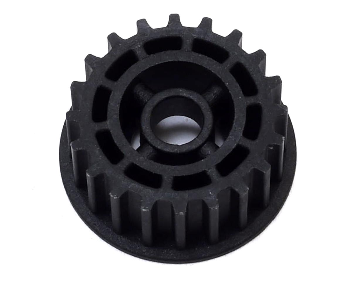 Team Associated TC7.2 Spur Gear Pulley & Differential X-Pin