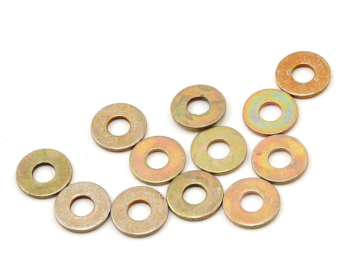 "Team Associated 1/8"" Washers"