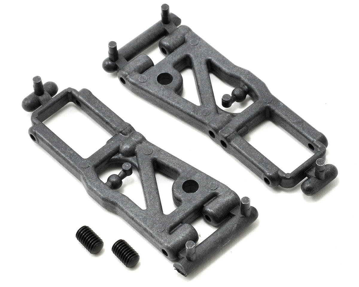 Team Associated Front Suspension Arm Set (TC3)