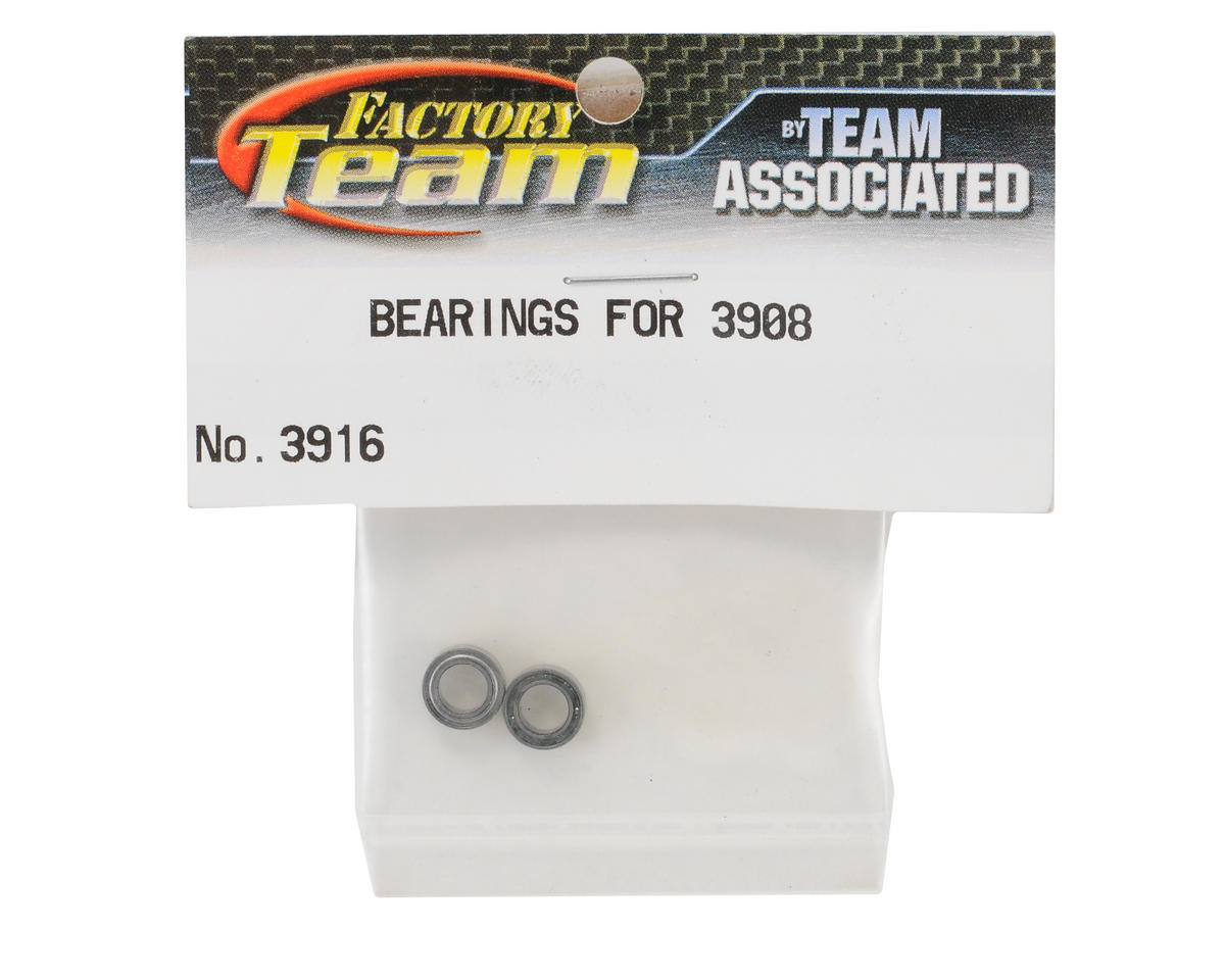 Team Associated Factory Team Molded Outdrive Bearing (2)