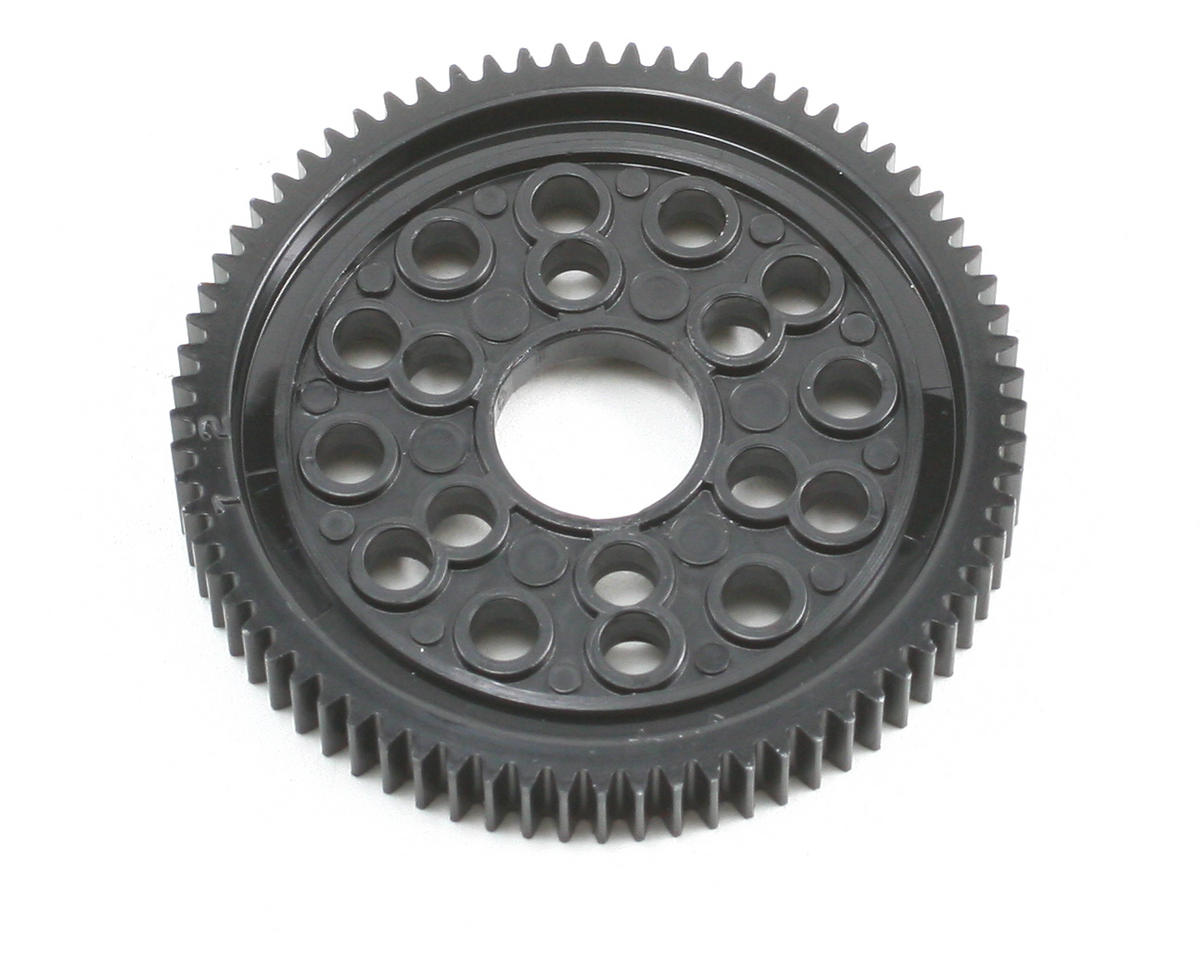 48P Spur Gear (72T) by Team Associated