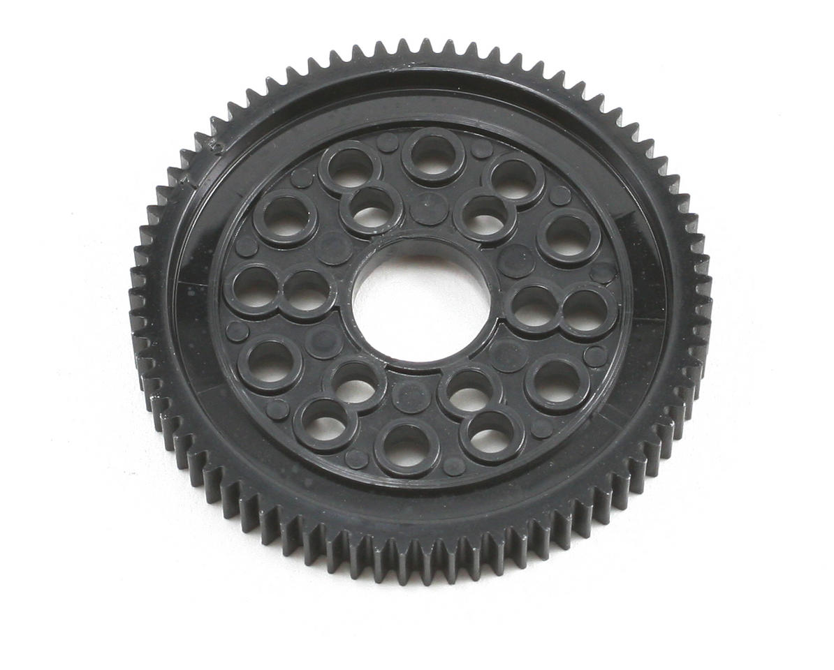48P Spur Gear (75T) by Team Associated