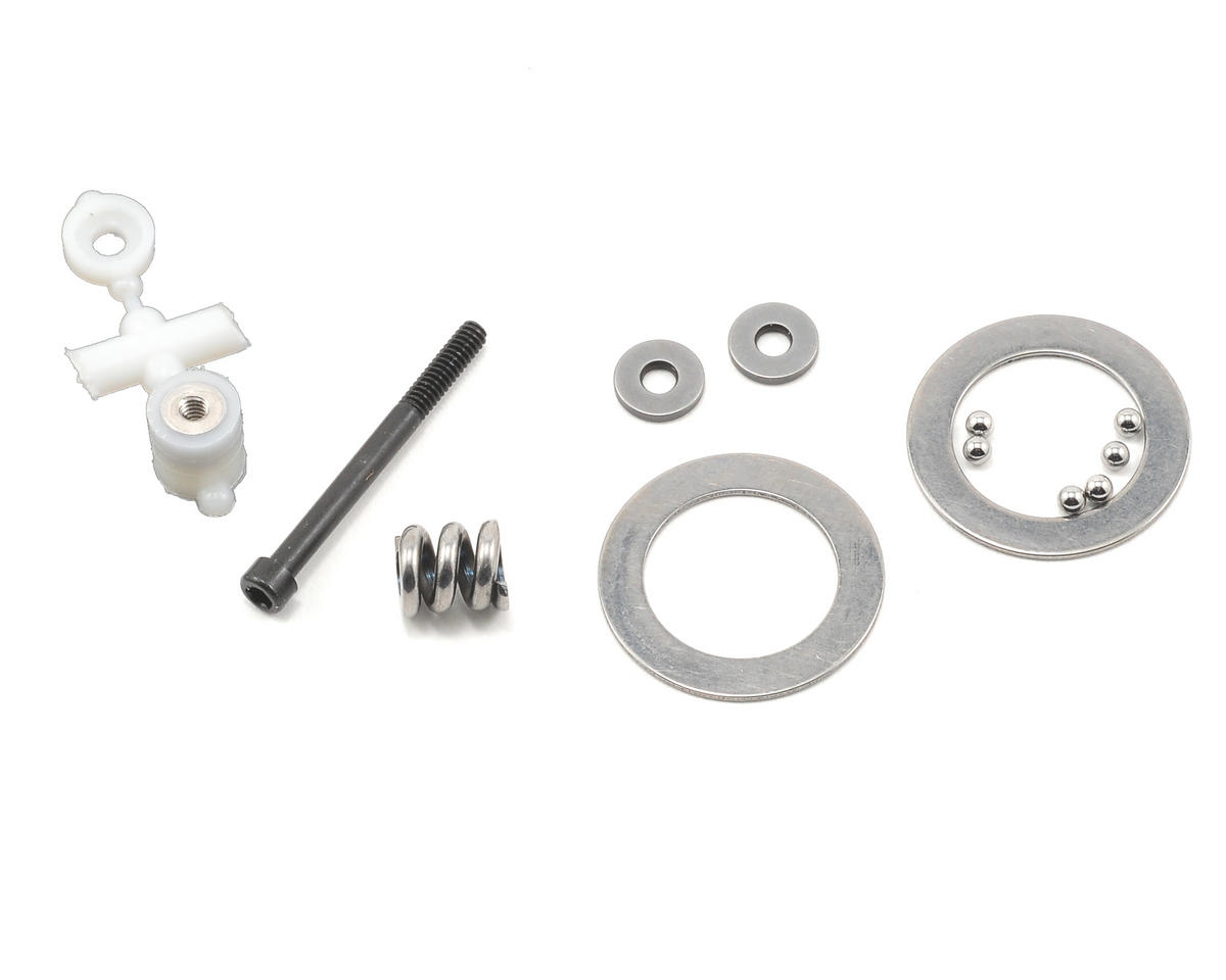 Team Associated TC3 Differential Rebuild Kit