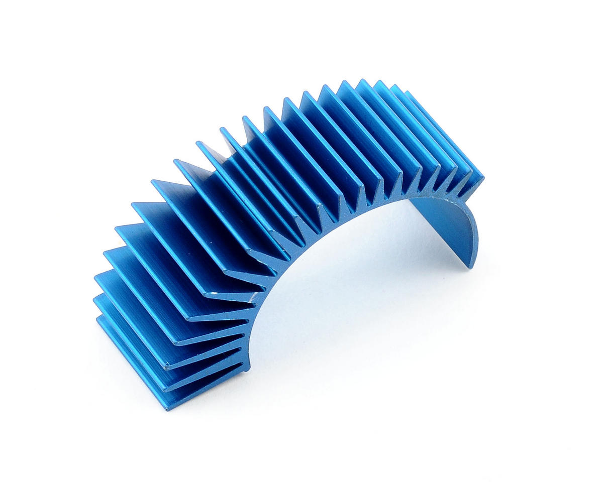 Radial Clip On Heatsink (Short) by Team Associated