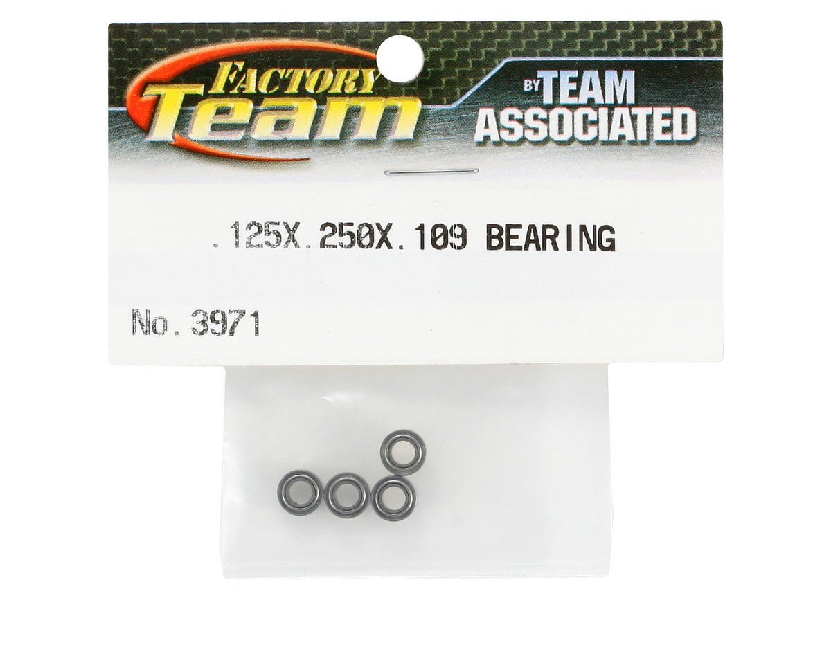 Team Associated Steering Rack Bearing (4)