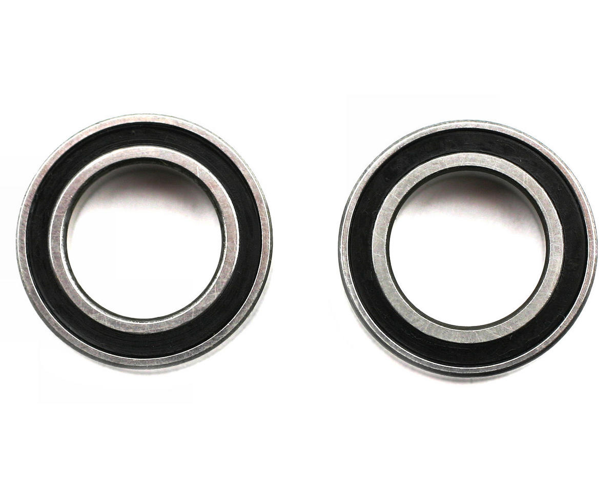 "Team Associated 3/8 x 5/8"" Rubber Sealed Bearing (2) (X Factory X-6 Squared)"