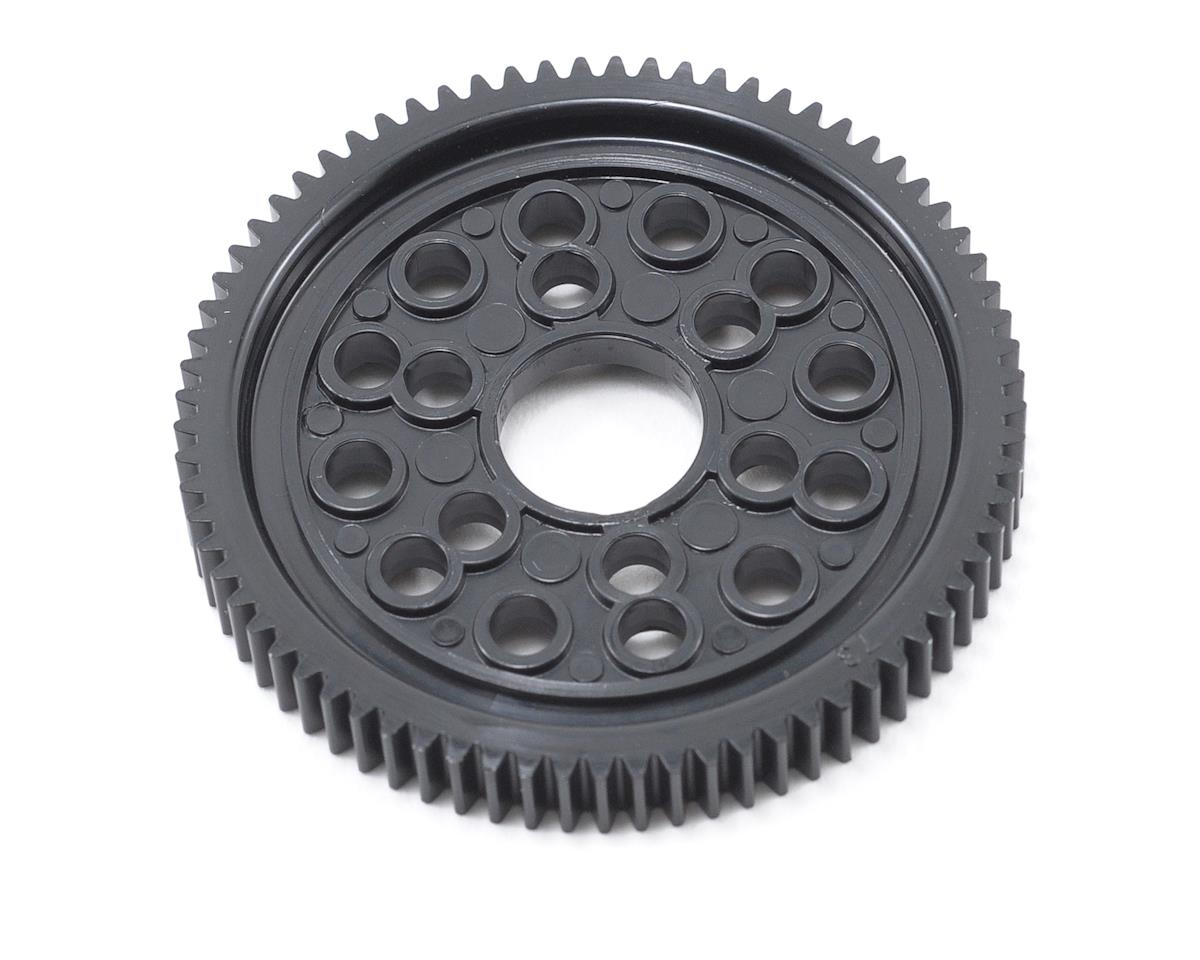 Team Associated 48P Spur Gear (73T)
