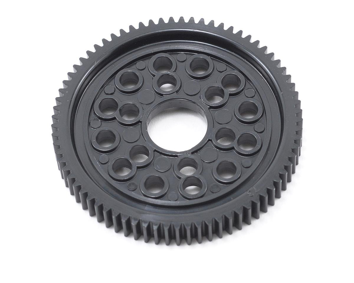 48P Spur Gear (73T) by Team Associated