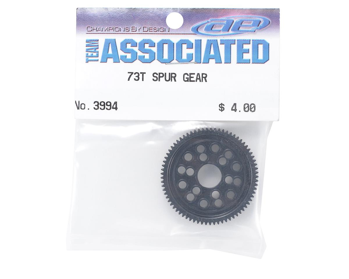 Team Associated Spur Gear 48P 73T