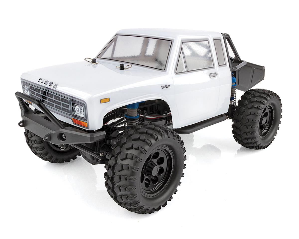 Team Associated CR12 Tioga Trail Truck RTR 1/12 4WD Rock Crawler