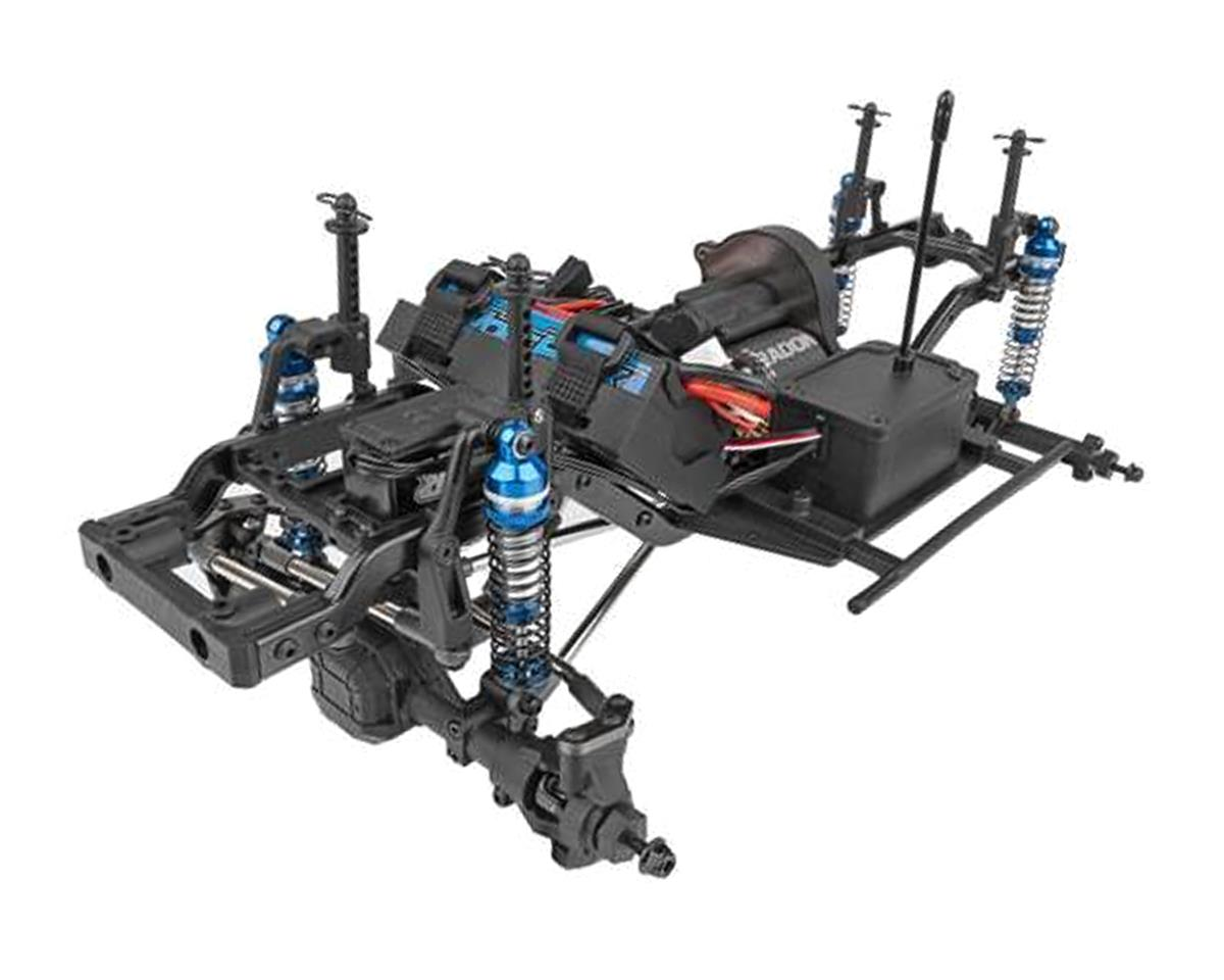 Element RC Enduro Sendero 1/10 Rock Crawler Builders Kit | relatedproducts
