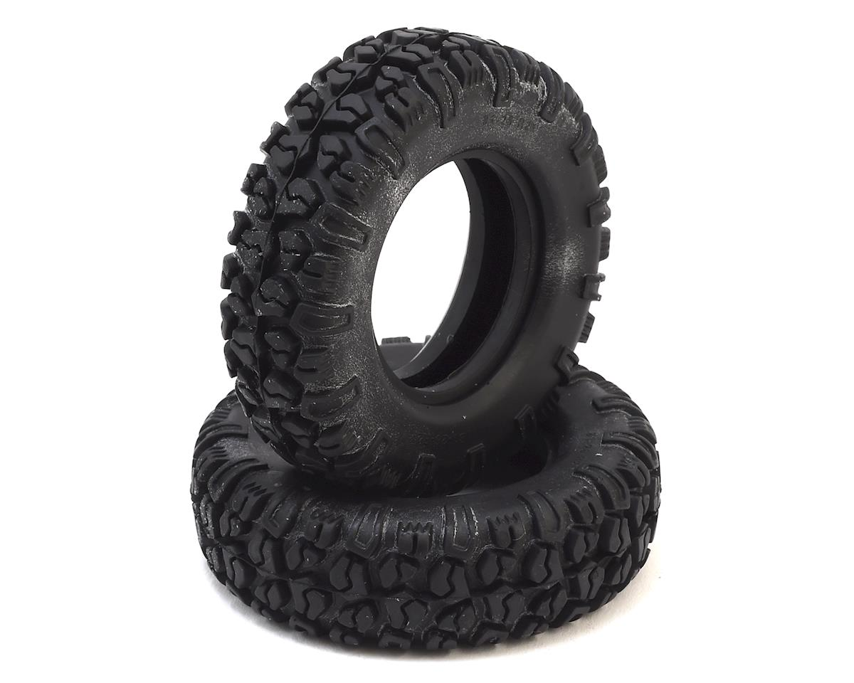 Team Associated CR12 Multi-Terrain Tires