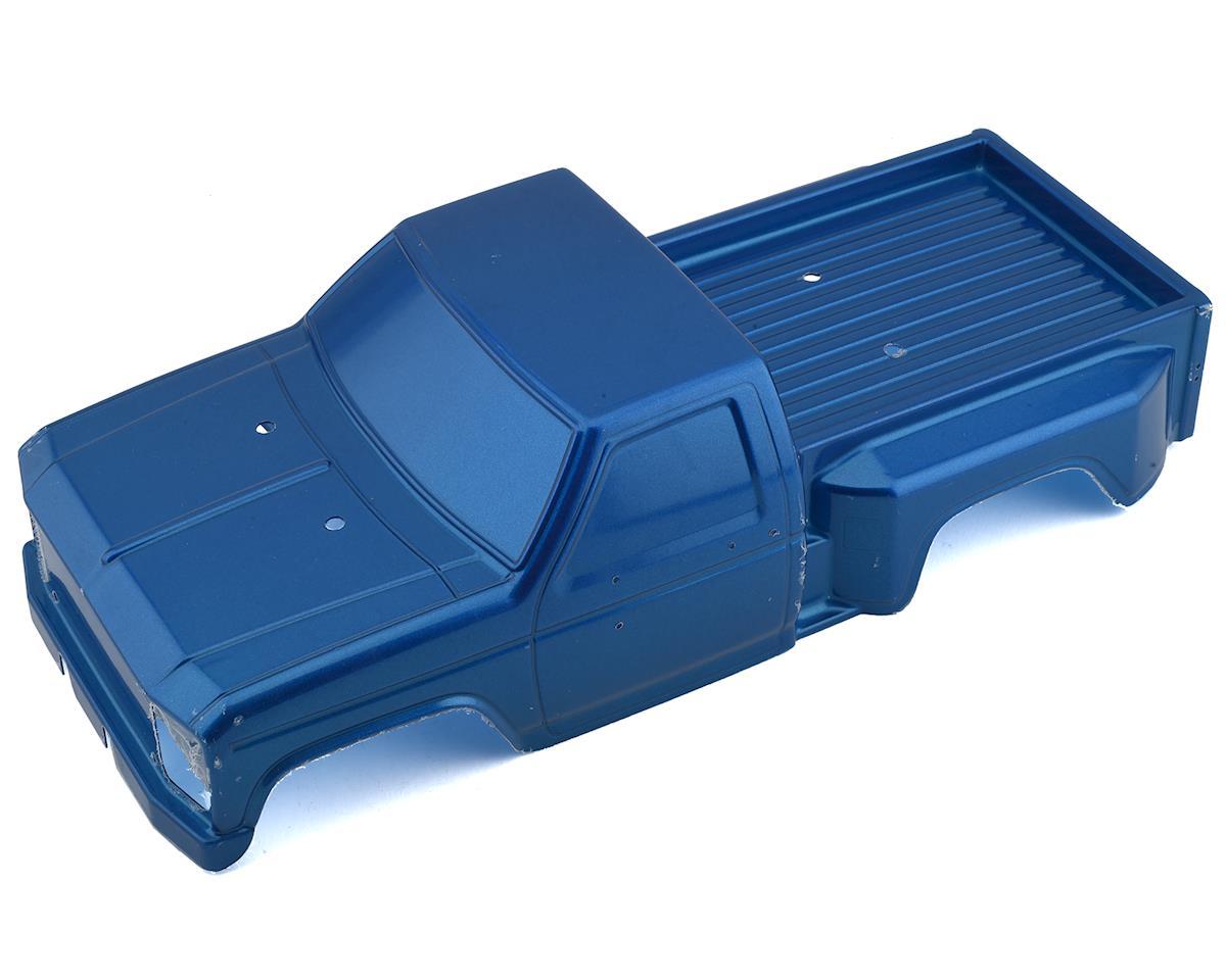 Associated CR-12 Crawler CR12 Shock Springs 0.8 mm ASC41025