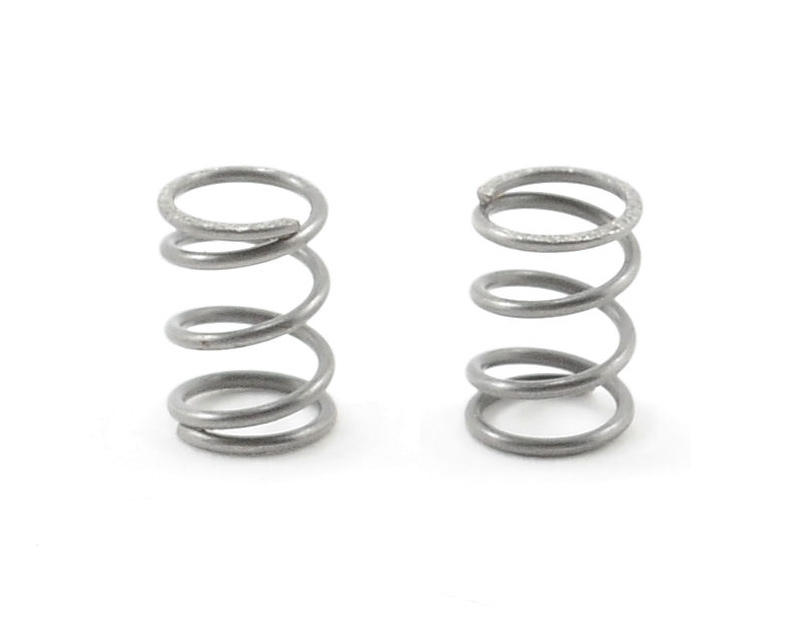 Shock Spring Set (.020) by Team Associated