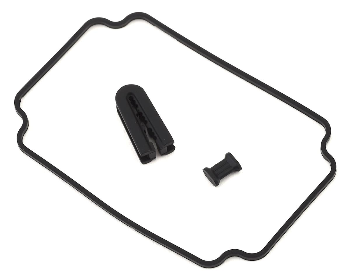 Element RC Enduro Receiver Box Seals