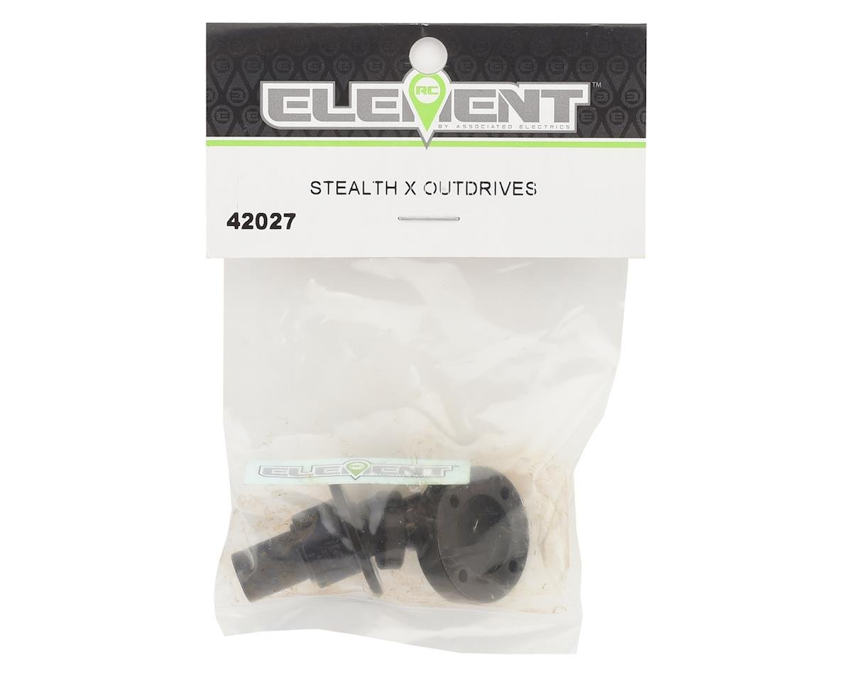 Image 2 for Element RC Stealth X Outdrives