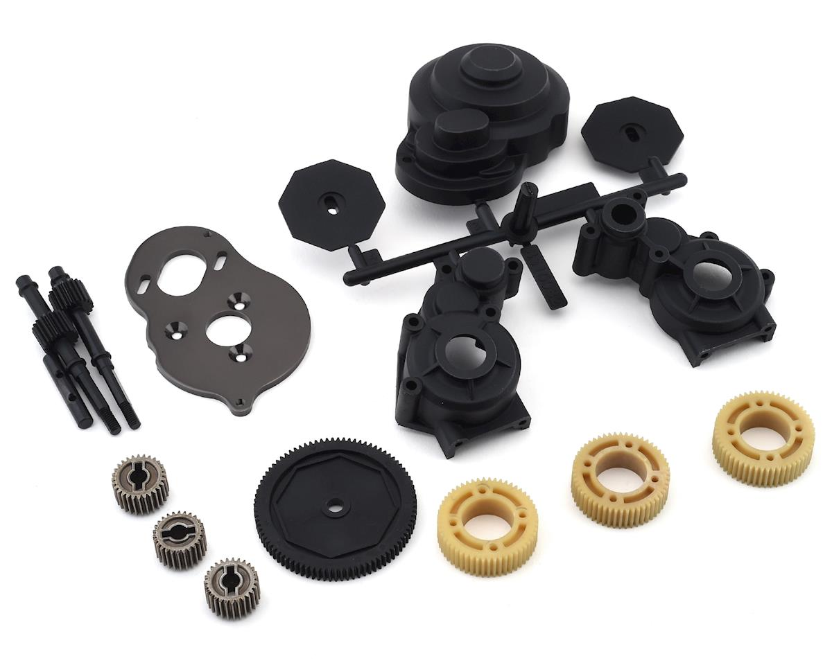 Element RC Enduro Stealth X Gearbox Kit