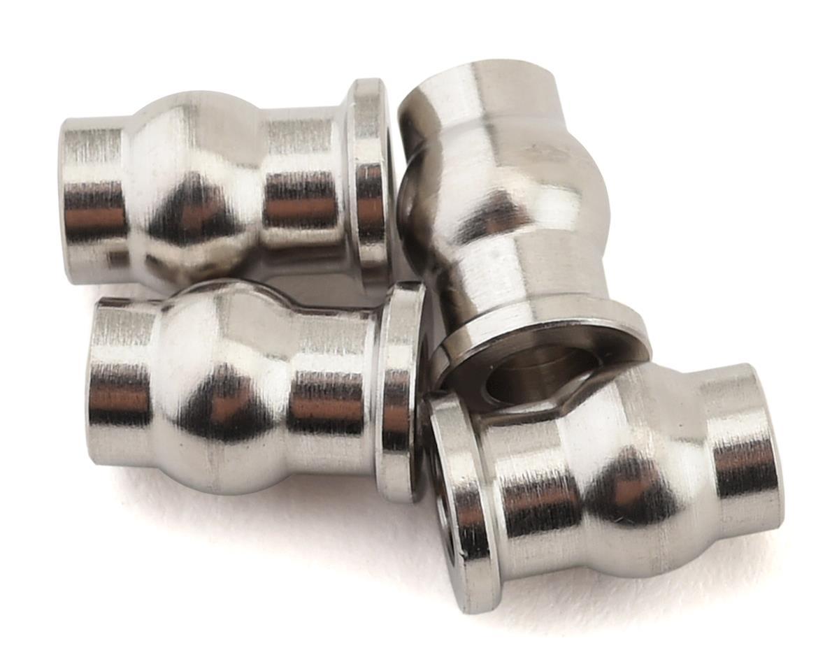 Element RC Factory Team Enduro Steel Shock Bushings (4)