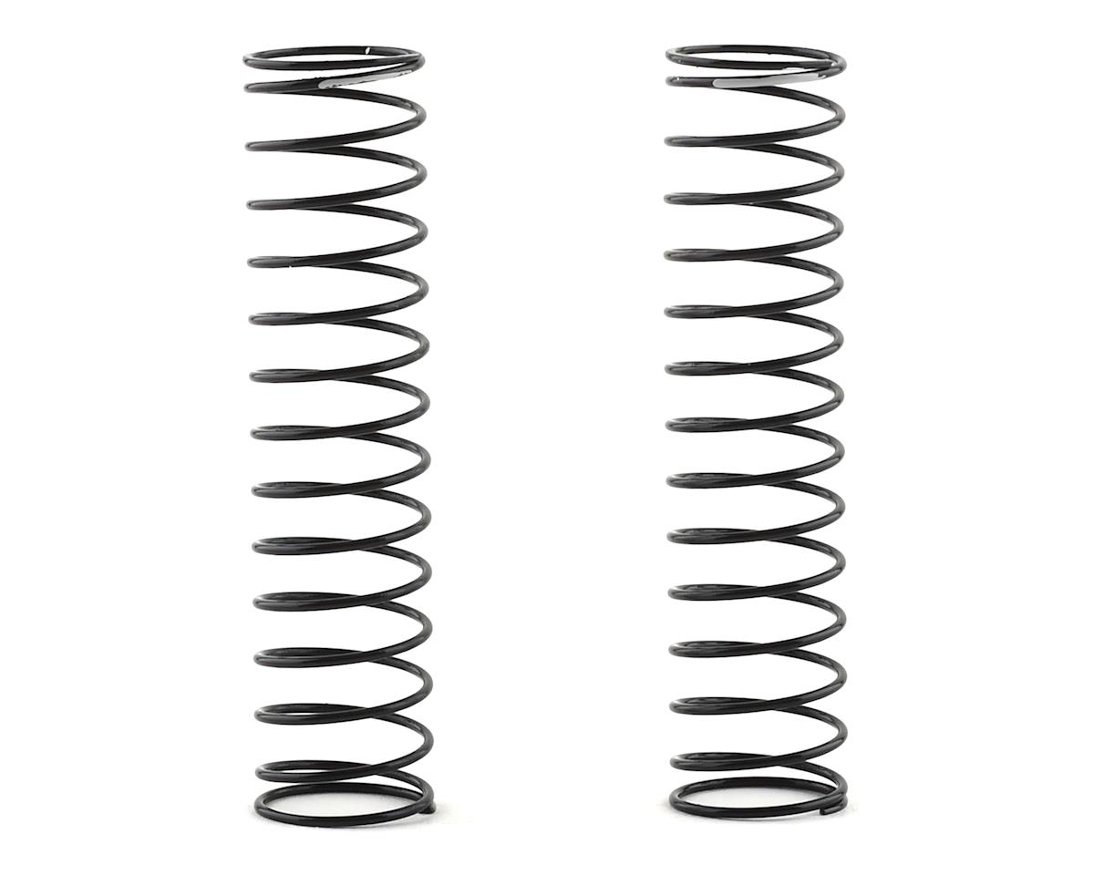 Element RC Enduro 63mm Shock Spring (White - .95 lb/in)