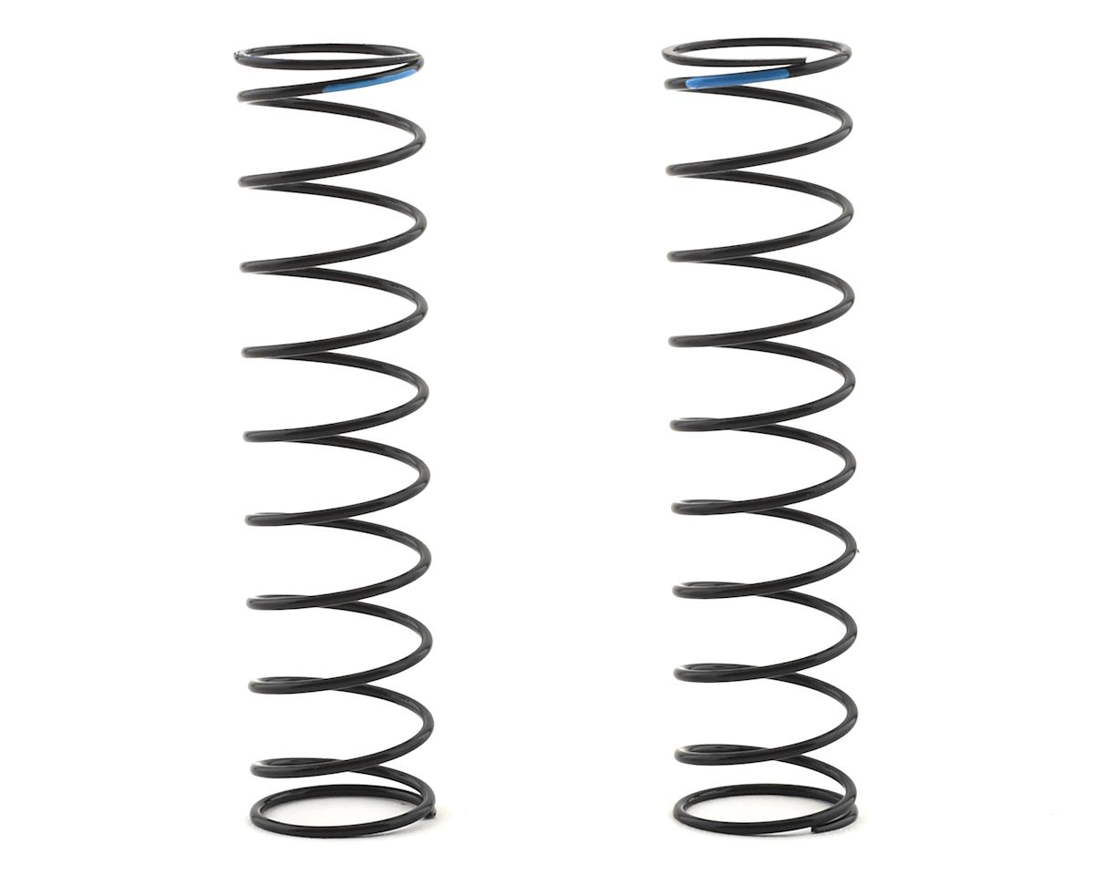 Element RC Enduro 63mm Shock Spring (Blue - 2.09 lb/in) (2)