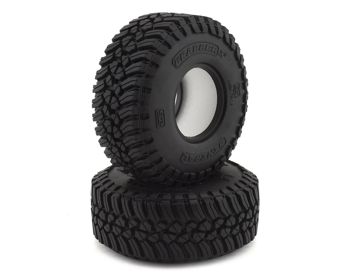 Element RC General Grabber X3 1.9 Tires Soft ASC42106