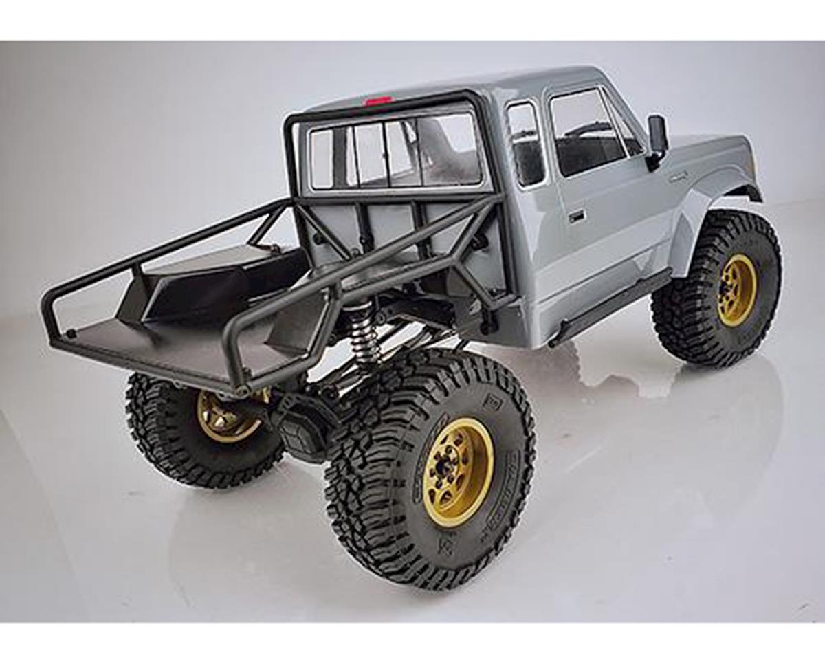 Element RC Sendero Utility Bed Cage