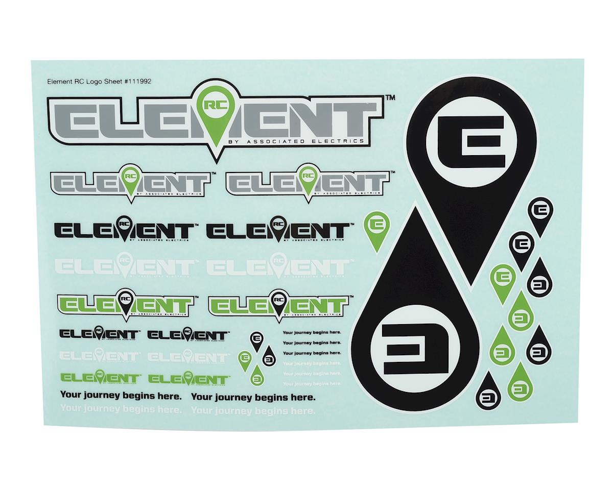 Element RC Decal Sheet