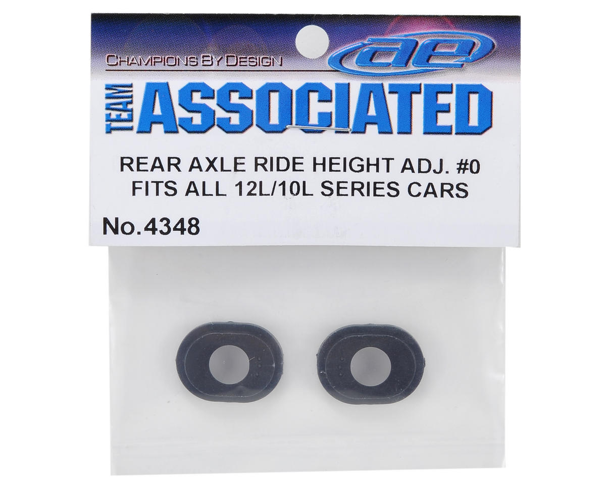 Team Associated Axle Height Adjuster (#0 Offset)