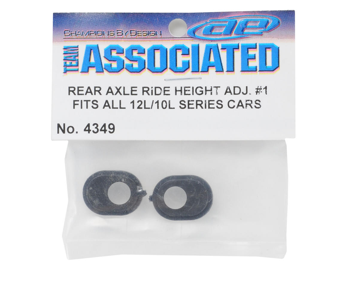 Team Associated Axle Height Adjuster (#1 Offset)