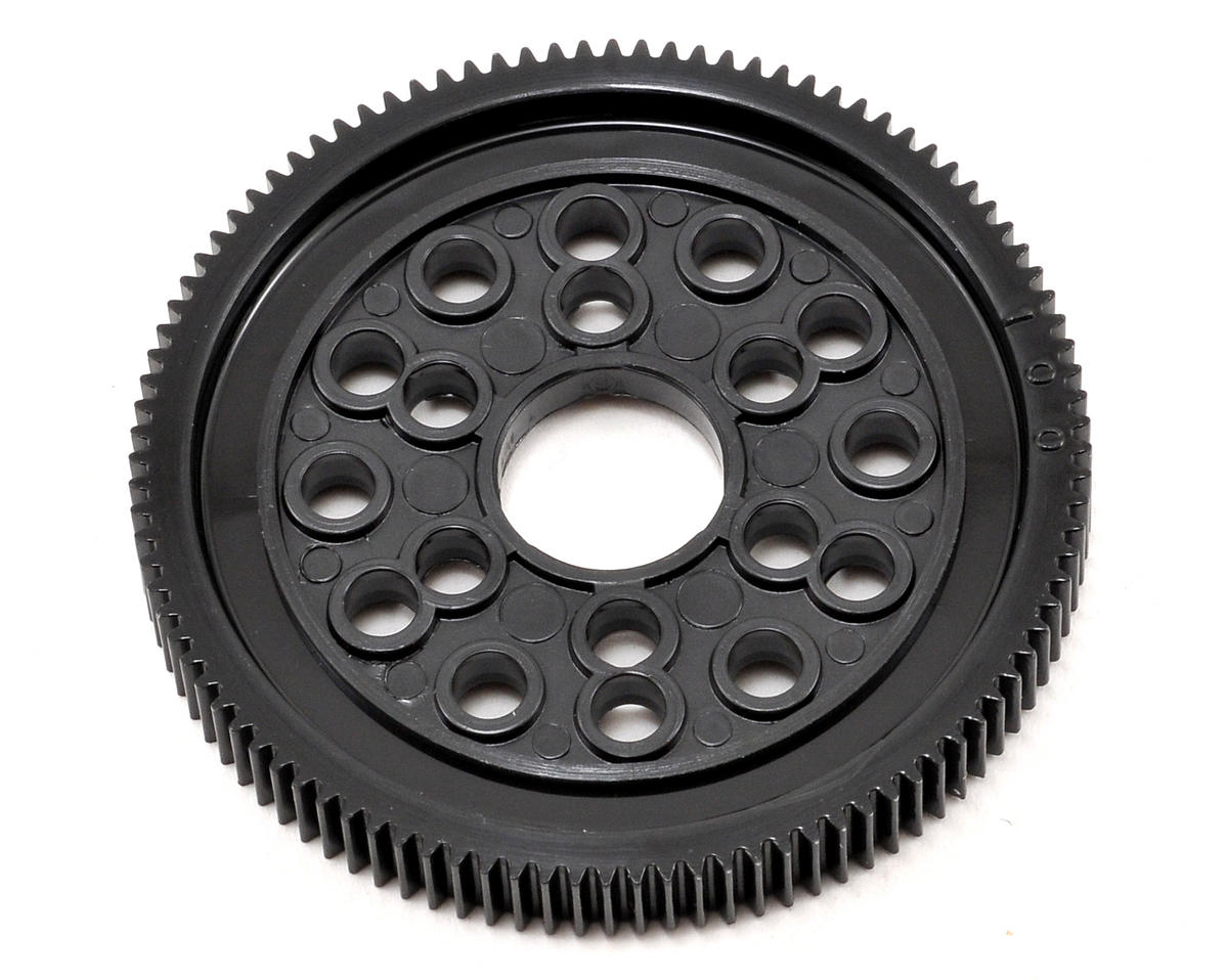 64P Spur Gear (100T) by Team Associated