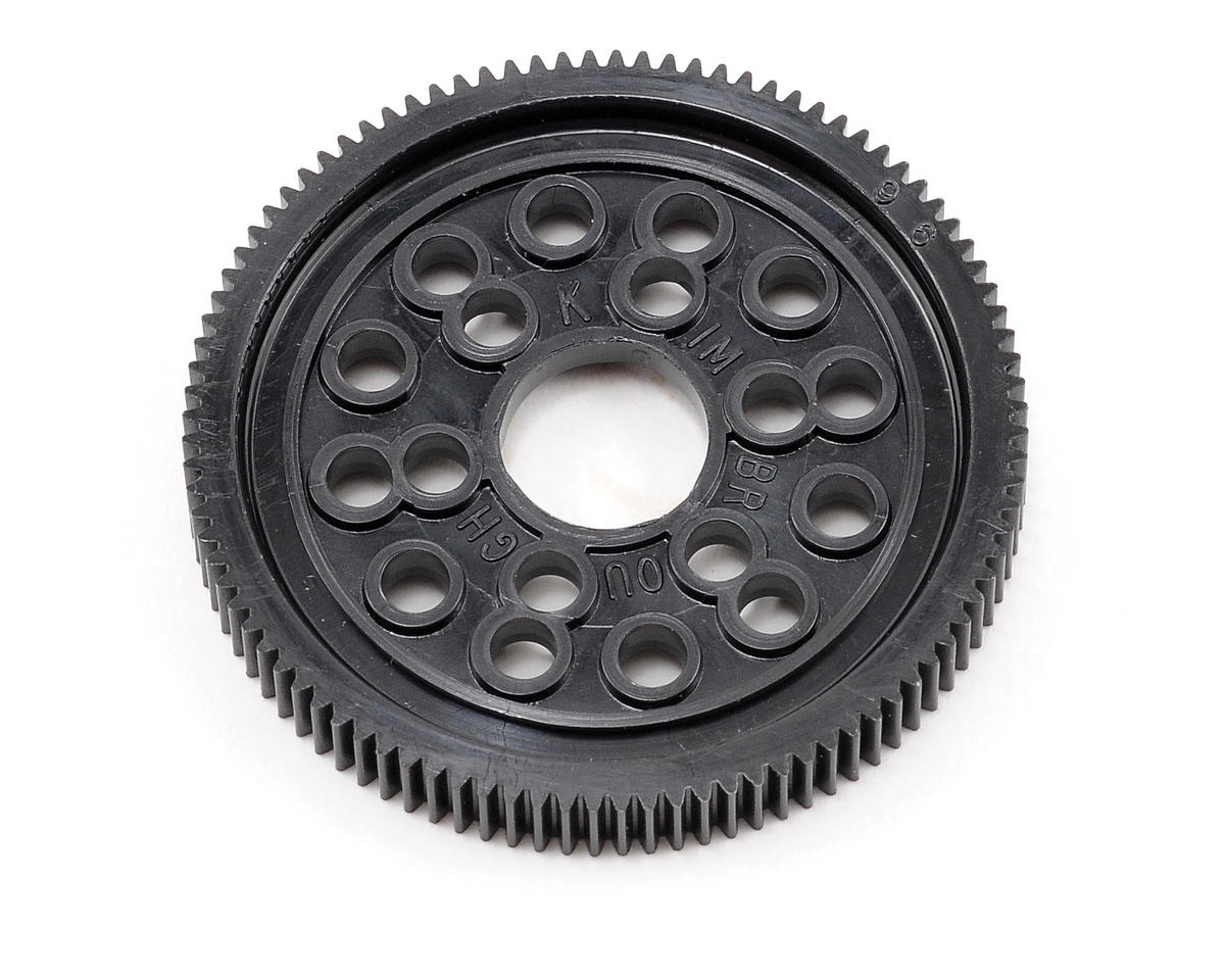 64P Spur Gear (96T) by Team Associated
