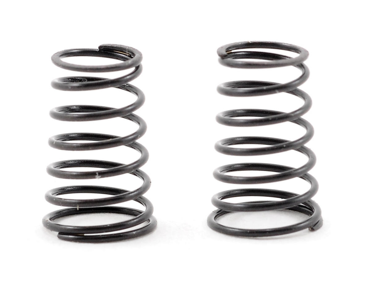 Side Spring (Black - 3.75lb) (2) by Team Associated