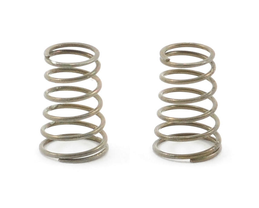 Team Associated RC10 R5.1 Side Spring Set (Green - 4.38 lbs)
