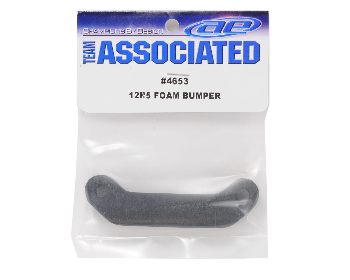 Foam Bumper by Team Associated