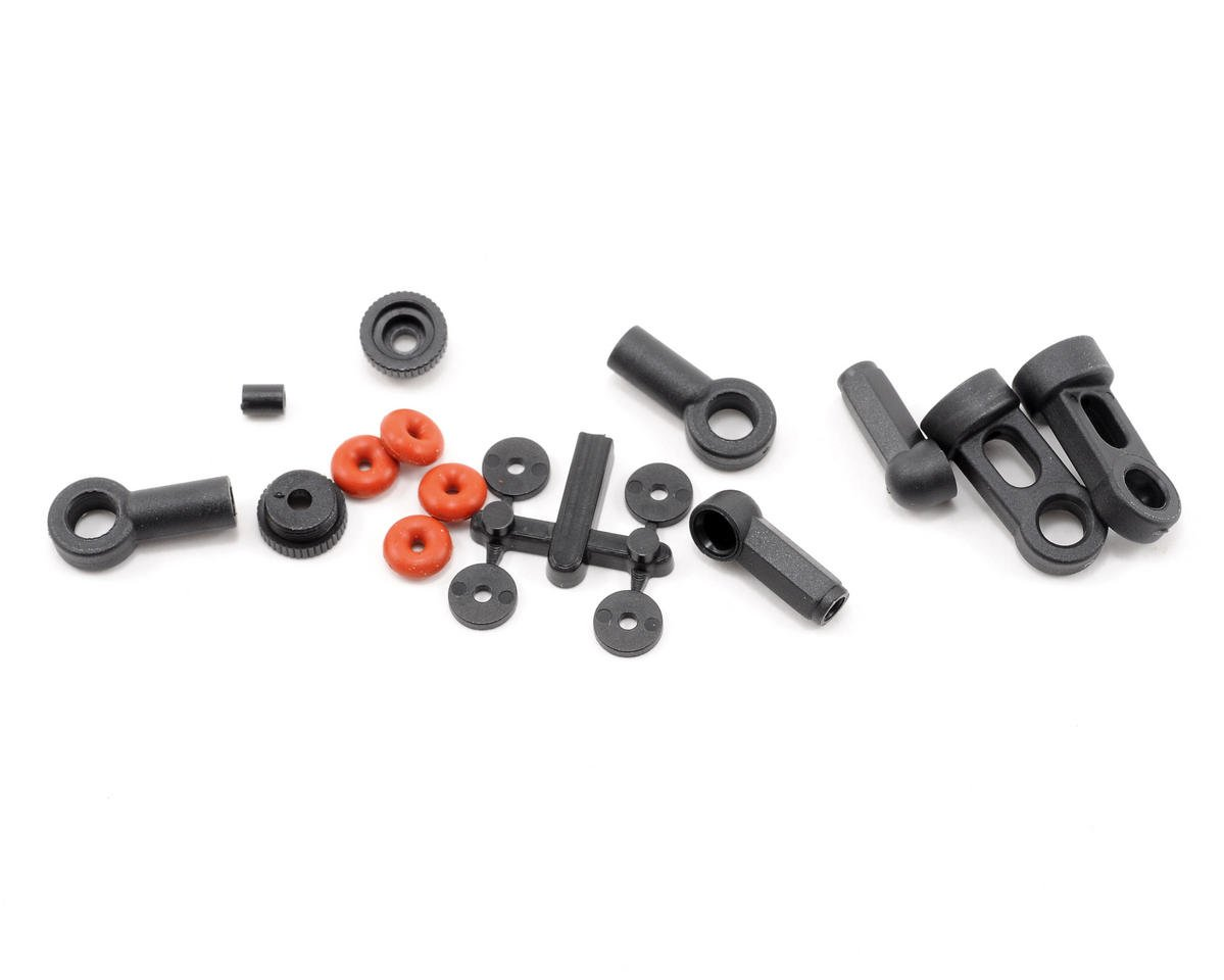 Team Associated RC12 R5.2 Shock Rebuild Kit