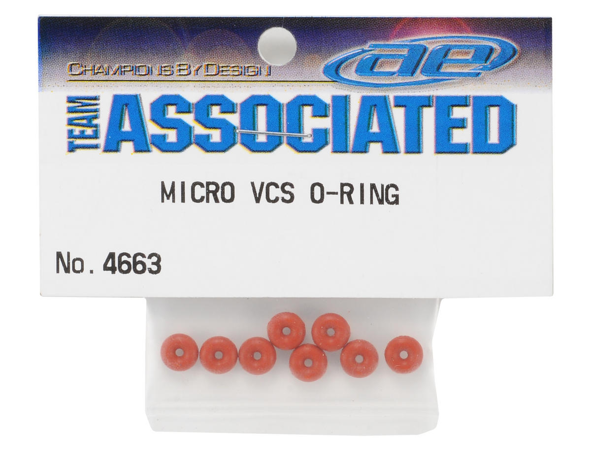 Team Associated Micro VCS O-Ring (8)