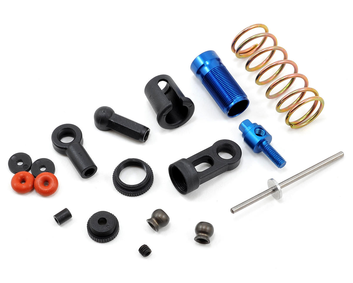 Team Associated RC10 R5 Complete Shock Kit