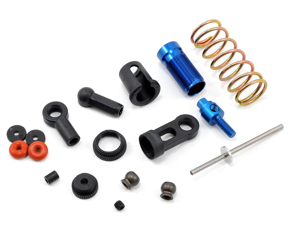 Team Associated RC12 R5 Complete Shock Kit
