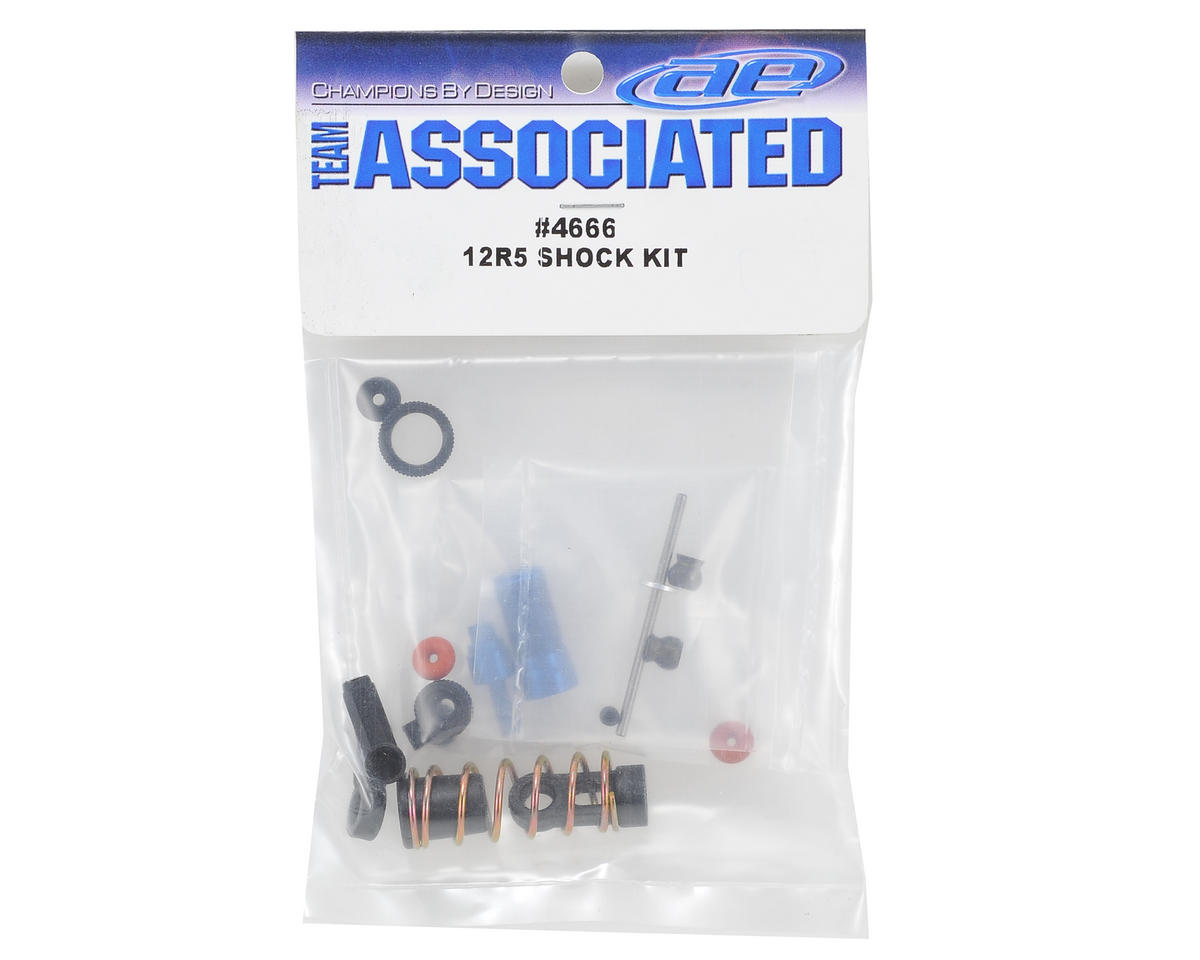 Team Associated Complete Shock Kit