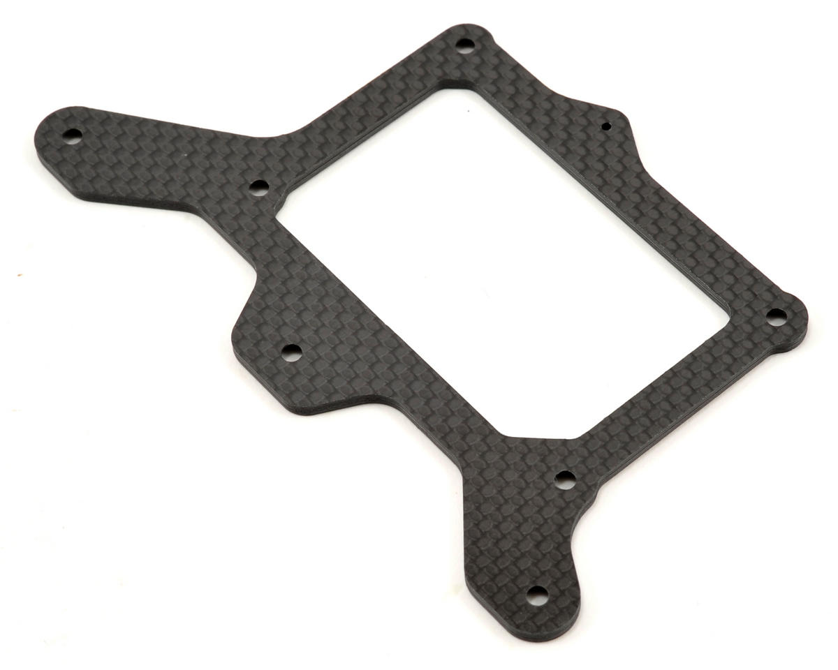 Team Associated 12R5.1 LiPo Lower Pod Plate