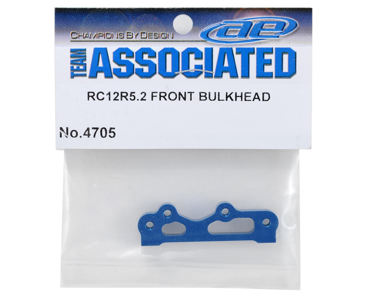 Team Associated Front Bulkhead