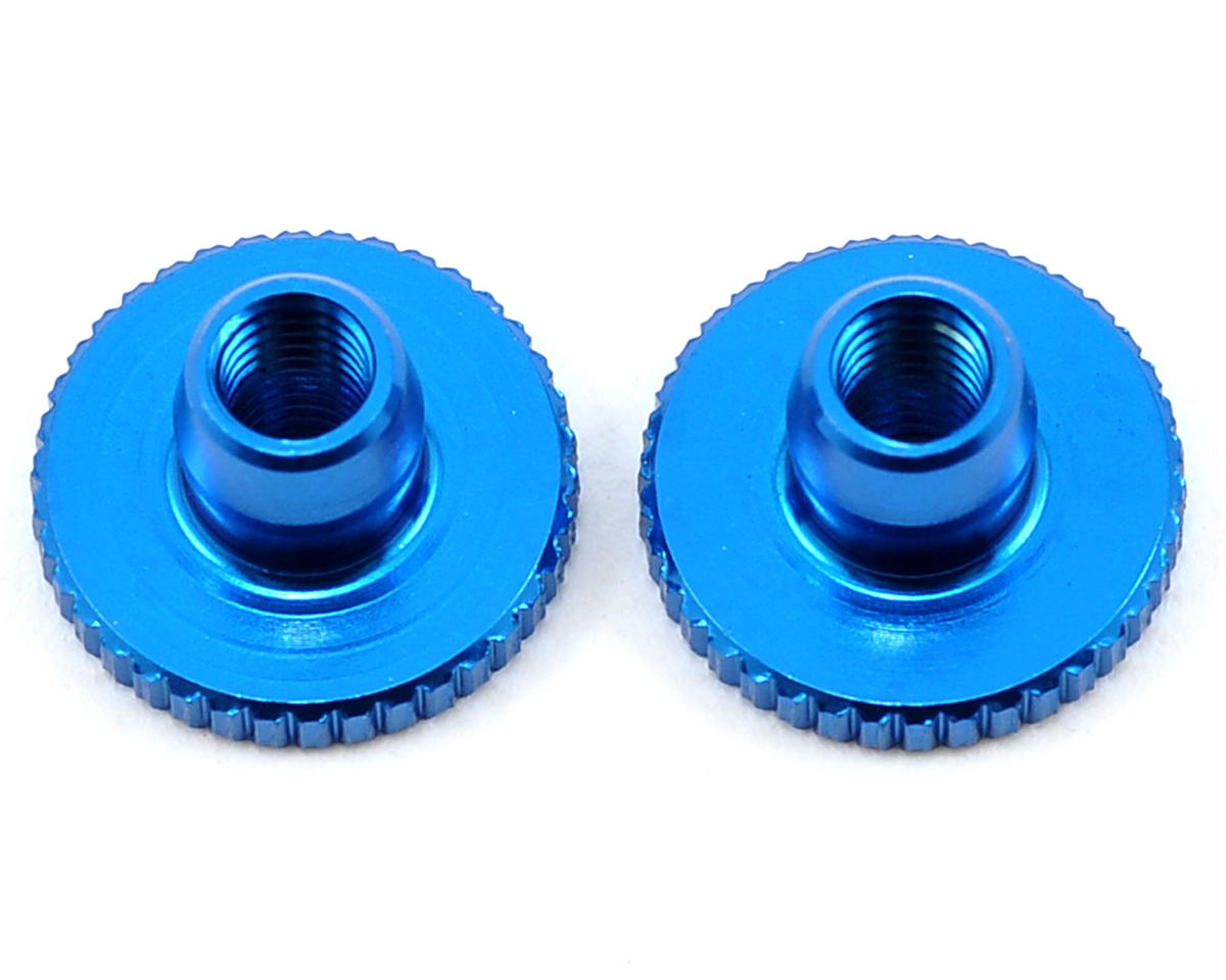 Side Spring Retainer (2) by Team Associated