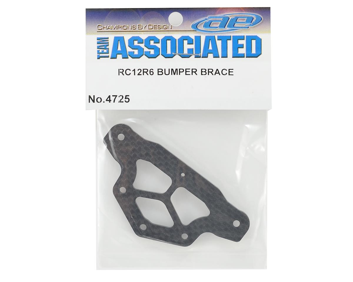 Team Associated RC12R6 Bumper Brace