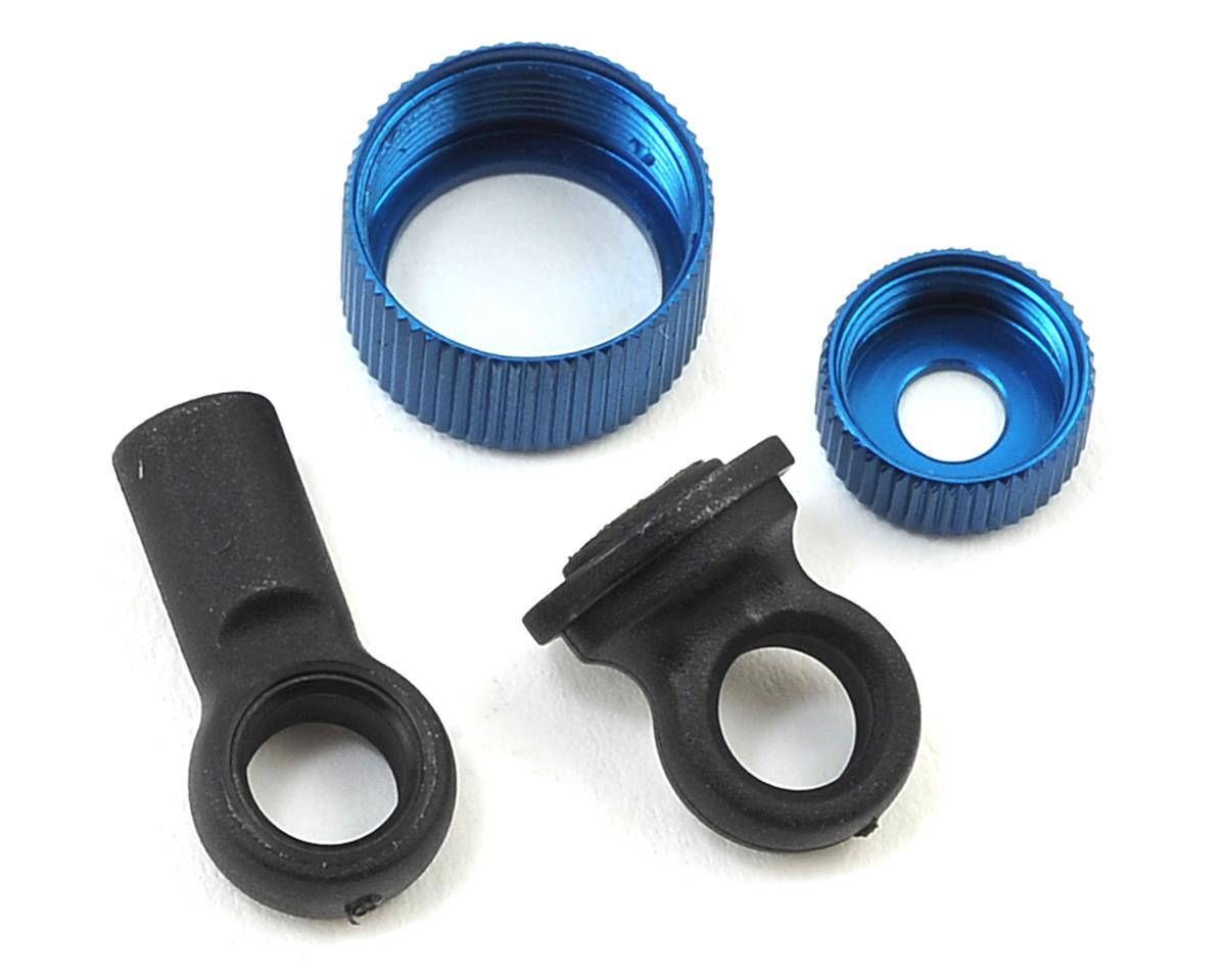 Team Associated RC12R6 Shock Cap Set