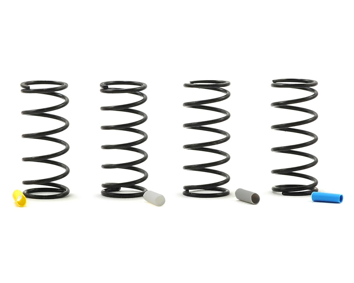Team Associated RC12R6 Shock Spring Kit (4 pair)