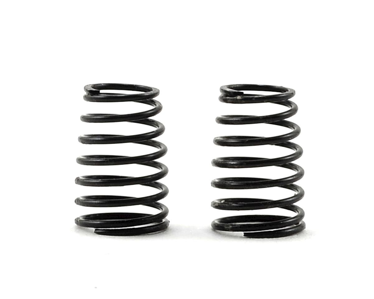 RC10F6 Side Spring (2) (Black - 3.9lb) by Team Associated